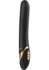 Ovo F8 Vibrator Black Gold